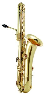 26.Бас саксофон