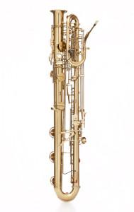 Баритон саррюзофон