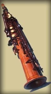 Деревянное сопрано