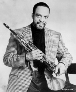 Grover Washington