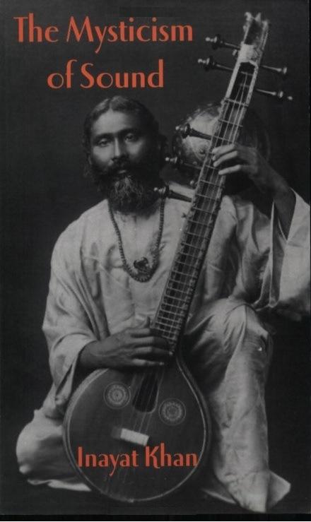 Книга «мистицизм звука» хазрат инайят хан купить на ozon. Ru.