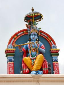 Sri_Mariamman_Temple_Singapore кришна