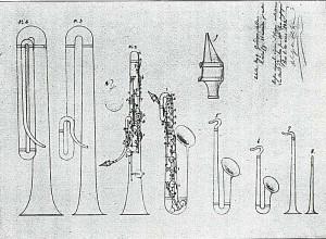 рисунок для патента Сакса